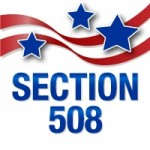 Graphic for section 508 compliance