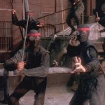 Beware The Foot Clan!
