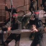 Beware The Foot Clan!