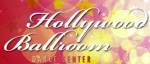 Screenshot taken from Hollywood Ballroom Dance Center website designed by Word Wizards, Inc.