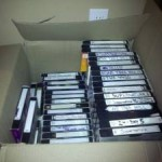 Got tapes? need transcription? Were here to digitize and clarify!