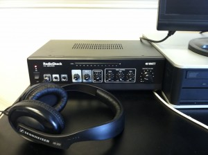 Amp your audio for more control and clarity!