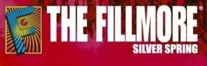 Fillmore Silver Spring Logo
