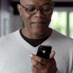 Samuel Jackson Makes Gazpacho with Siri