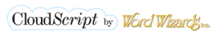 CloudScript Logo