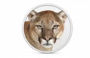 OSX Mountain Lion!