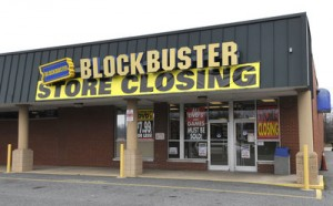 Another blockbuster store closing!