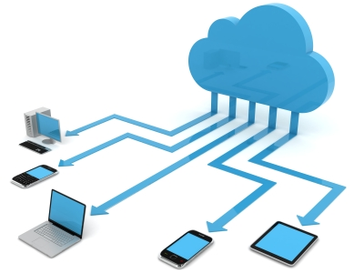 Ulock the Power of the Cloud!