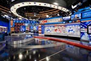 CNN's Election Center