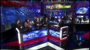 Fox News Election Center