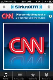 CNN on Satellite Radio