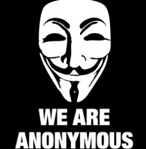 Anonymous - The Benevolent Hacking Super-group!