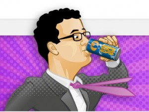Drink the powerful SEO Cool-Aid! Brought to you by Yoast.