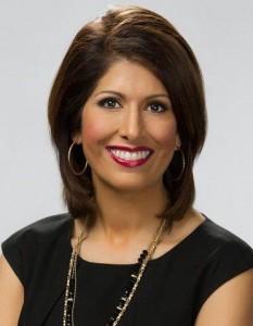 Local Celebrity Monika Samtani