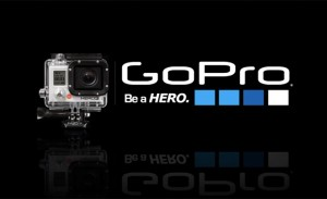 GoPro sports camera systems, Be a hero