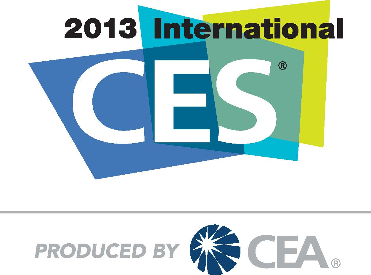 Consumer Electronics Show produced by CEA International.