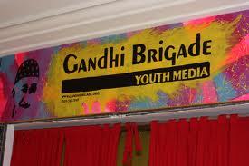 Gandhi Brigade