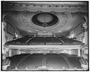 Loews Theater