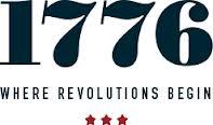 1776, Where Revolutions Begin