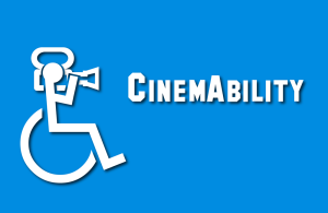 CinemAbility Title Screen
