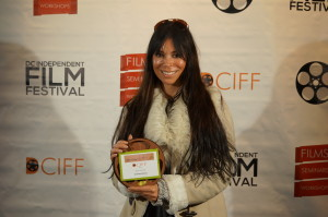 DCIFF Award