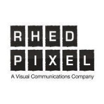 Rhed Pixel Logo - A visual Communications Company