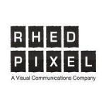 Rhed Pixel Logo - A visual Communications Company