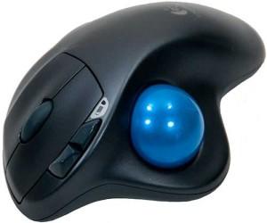 Logitech M570 Trackball Mouse