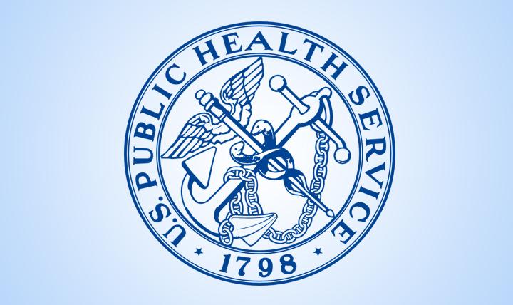 U.S. Public Health Services Logo