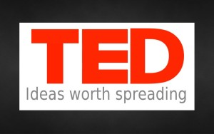TED - Ideas worth sharing