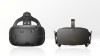 Rift and Vive side by side
